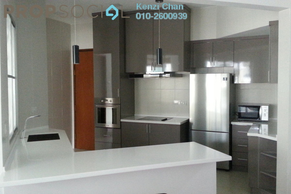 For Sale Condominium at Desa Palma, Ampang Hilir Freehold Semi Furnished 3R/2B 1.7m