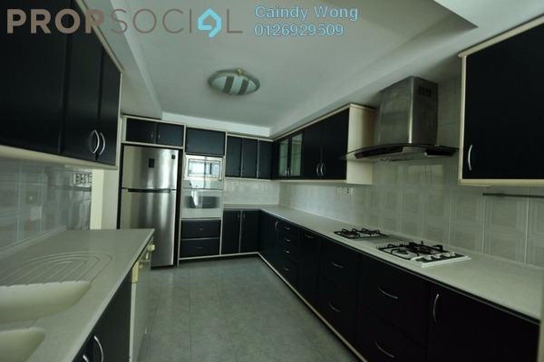 For Sale Condominium at Mont Kiara Pelangi, Mont Kiara Freehold Semi Furnished 5R/5B 1.69m