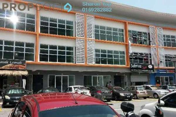 For Sale Shop at Glomac Cyberjaya, Cyberjaya Freehold Unfurnished 0R/0B 2.6m