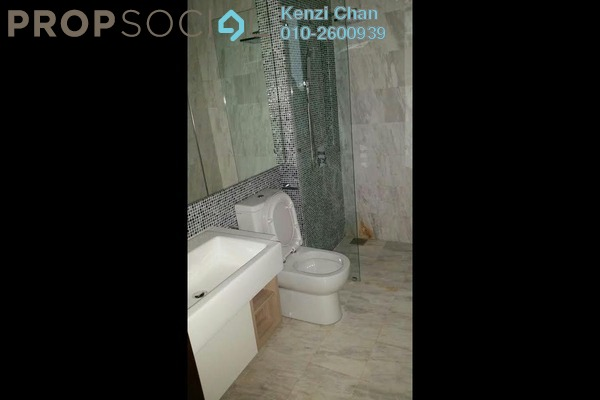 For Rent Condominium at The Elements, Ampang Hilir Freehold Fully Furnished 1R/1B 2.2k