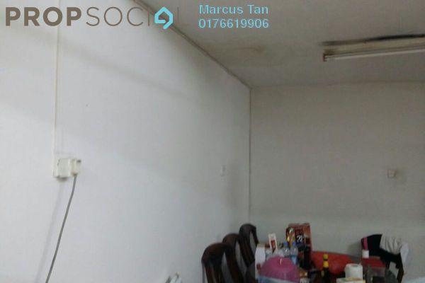 For Sale Terrace at SD3, Bandar Sri Damansara Freehold Fully Furnished 3R/2B 660k