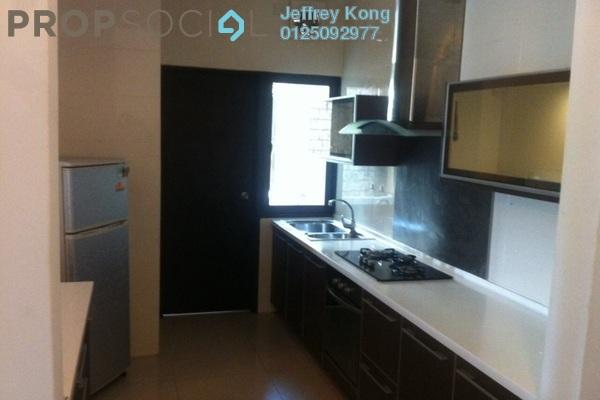 For Rent Apartment at Desa Idaman Residences, Puchong Freehold Fully Furnished 3R/2B 1.7k