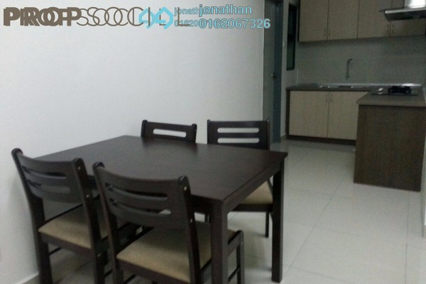 For Rent Condominium at Amaya Maluri, Cheras Leasehold Fully Furnished 2R/2B 2.7k