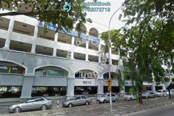 For Rent Shop at Kompleks Diamond, Bangi Freehold Unfurnished 0R/2B 2k