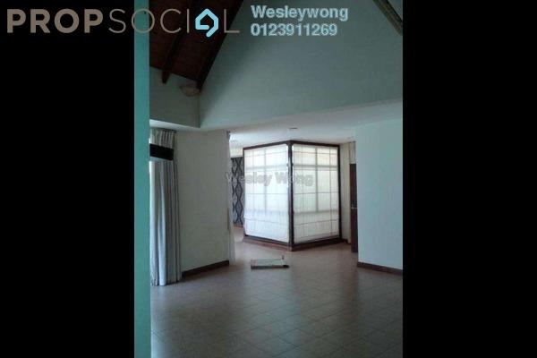 For Sale Bungalow at Bukit Gita Bayu, Seri Kembangan Freehold Semi Furnished 5R/5B 3.5m