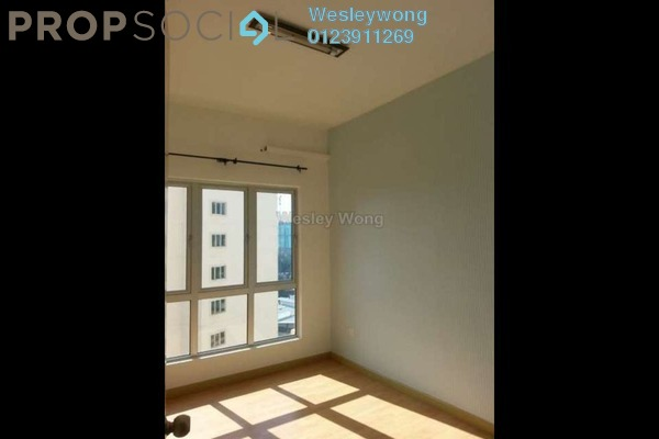 For Sale Condominium at Kuchai Avenue, Kuchai Lama Freehold Semi Furnished 3R/2B 548k