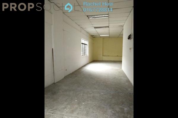 For Rent Office at Taman Sri Sentosa, Old Klang Road Leasehold Unfurnished 0R/2B 1k