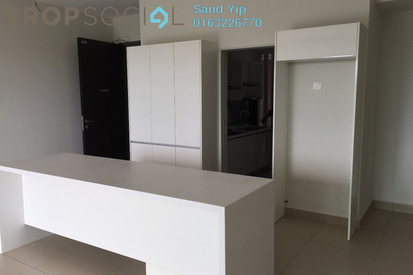 For Sale Condominium at Verde, Ara Damansara Freehold Semi Furnished 3R/2B 890k