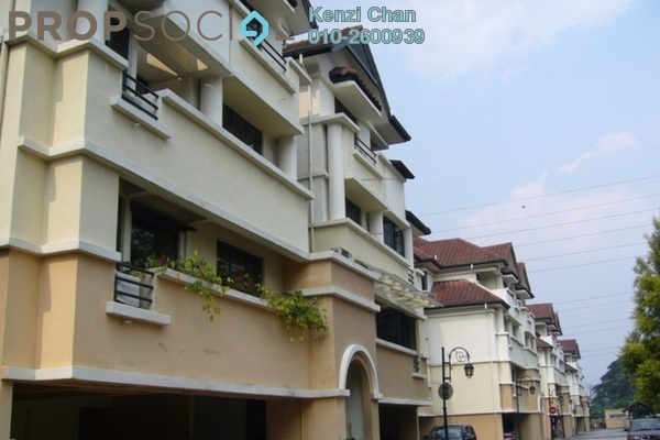 For Rent Condominium at Ampang 971, Ampang Hilir Freehold Fully Furnished 4R/3B 4.5k