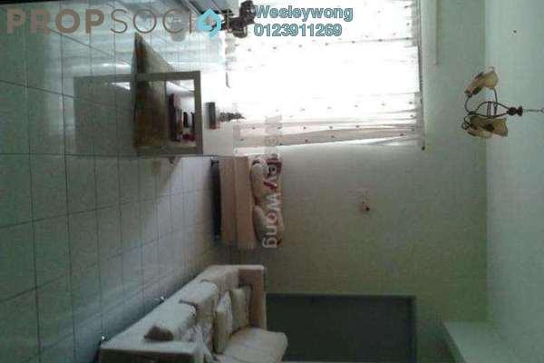 For Sale Condominium at Pelangi Damansara Sentral, Mutiara Damansara Leasehold Semi Furnished 3R/2B 470k