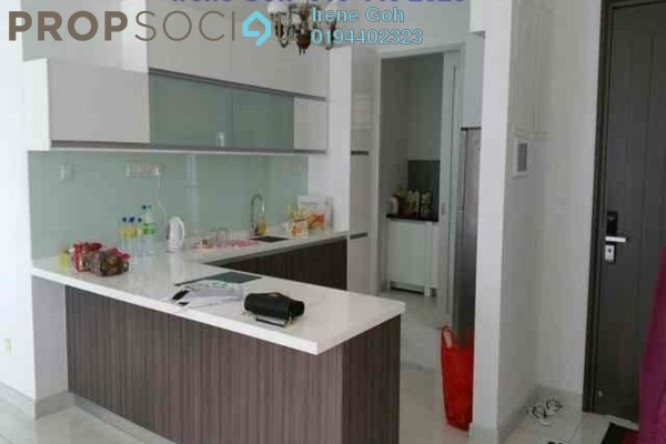 For Sale Condominium at The Light Point, The Light Freehold Fully Furnished 5R/3B 2.1百万