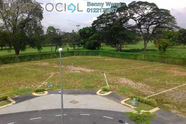 For Sale Land at The Enclave, Ipoh Leasehold Unfurnished 0R/0B 900k