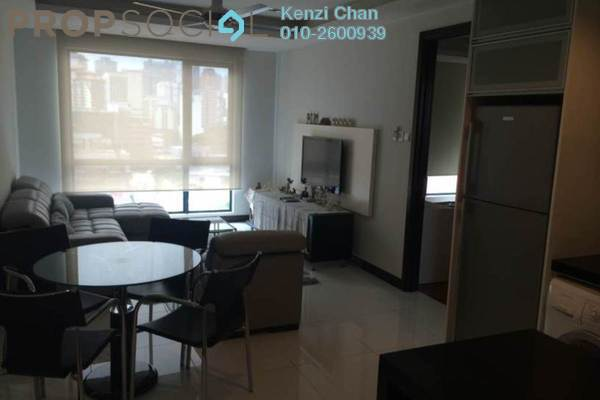 For Rent Condominium at Laman Baiduri, Subang Jaya Leasehold Fully Furnished 3R/2B 3.5k