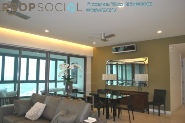 For Sale Condominium at Seni, Mont Kiara Freehold Fully Furnished 4R/5B 2.45m