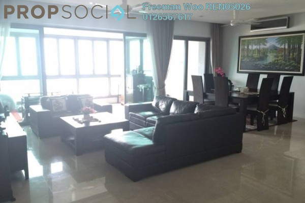For Sale Condominium at Seni, Mont Kiara Freehold Fully Furnished 4R/5B 2.47m