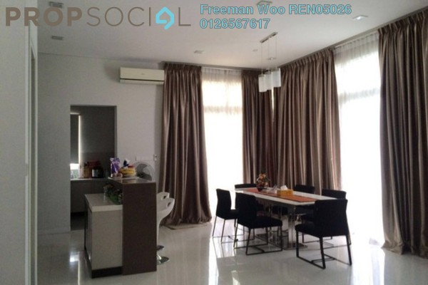 For Sale Bungalow at Sunway Rymba Hills, Sunway Damansara Leasehold Fully Furnished 5R/6B 3.39m
