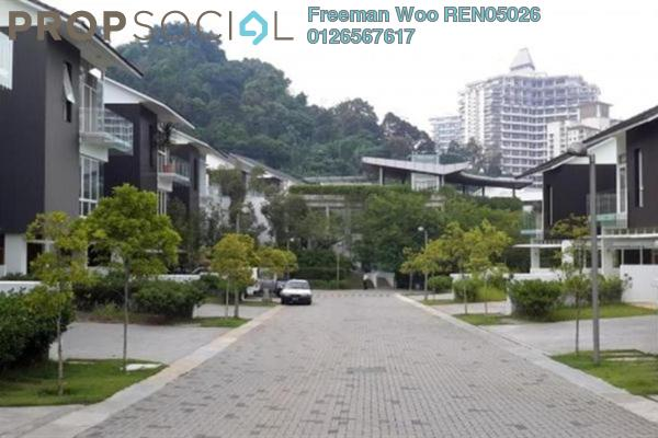 For Sale Bungalow at Sunway Rymba Hills, Sunway Damansara Leasehold Semi Furnished 5R/6B 3.6m