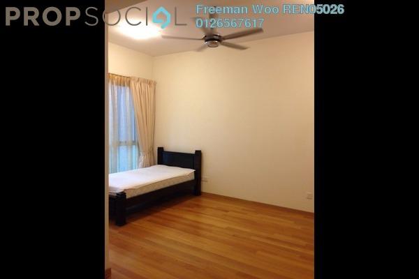For Rent Condominium at 28 Mont Kiara, Mont Kiara Freehold Semi Furnished 4R/4B 9.5k