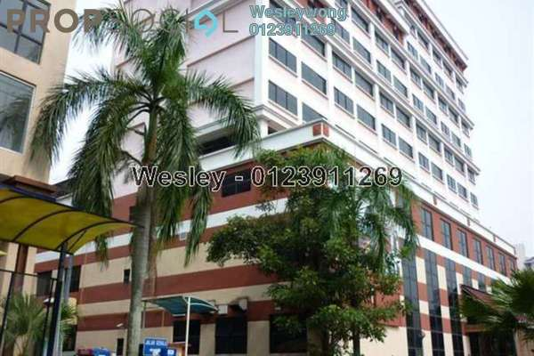 For Rent Shop at Dataran De Palma, Ampang Leasehold Semi Furnished 2R/2B 5.8k