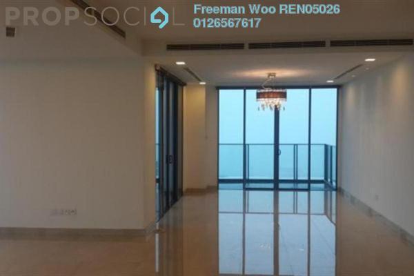 For Sale Condominium at 11 Mont Kiara, Mont Kiara Freehold Semi Furnished 4R/5B 3.28m