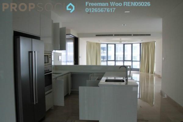 For Sale Condominium at 11 Mont Kiara, Mont Kiara Freehold Semi Furnished 4R/5B 2.98m