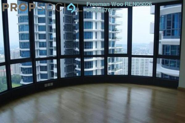 For Sale Condominium at 11 Mont Kiara, Mont Kiara Freehold Fully Furnished 5R/6B 4.5m