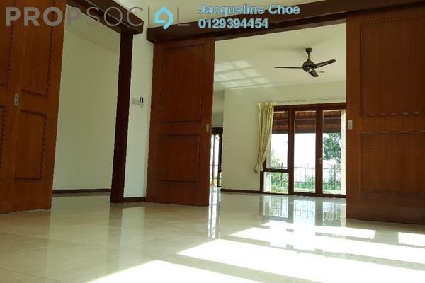 For Sale Semi-Detached at Sunway Rahman Putra, Bukit Rahman Putra Freehold Semi Furnished 6R/7B 3m
