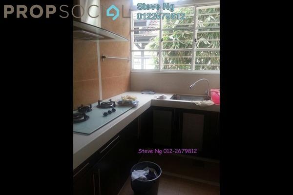 For Sale Condominium at Tiara Damansara, Petaling Jaya Freehold Semi Furnished 3R/2B 770k