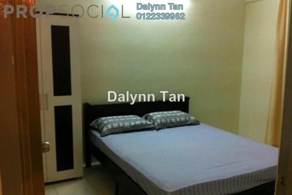 For Rent Serviced Residence at Residensi Laguna, Bandar Sunway Leasehold Fully Furnished 3R/2B 2.2k