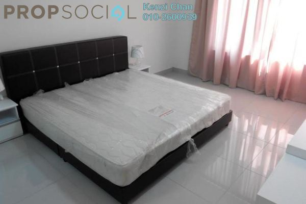 For Rent Condominium at Residence 8, Old Klang Road Freehold Semi Furnished 4R/3B 2.1k