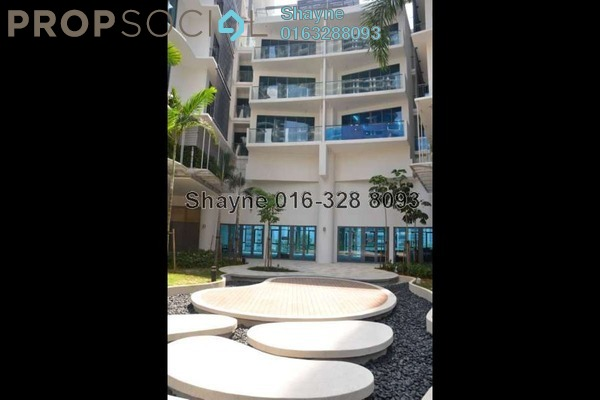 For Sale Condominium at 11 Mont Kiara, Mont Kiara Freehold Semi Furnished 5R/7B 4.22m