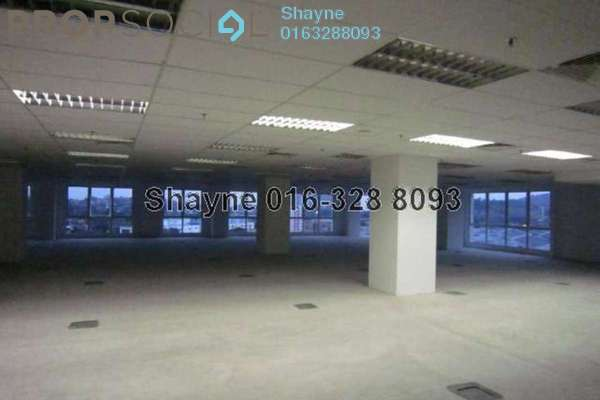 For Sale Office at One Mont Kiara, Mont Kiara Freehold Unfurnished 0R/0B 5.33m