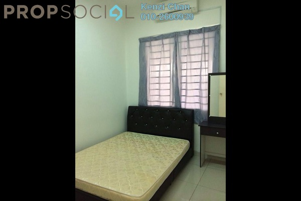 For Rent Condominium at Vistaria Residensi, Cheras Leasehold Fully Furnished 4R/3B 2.2k