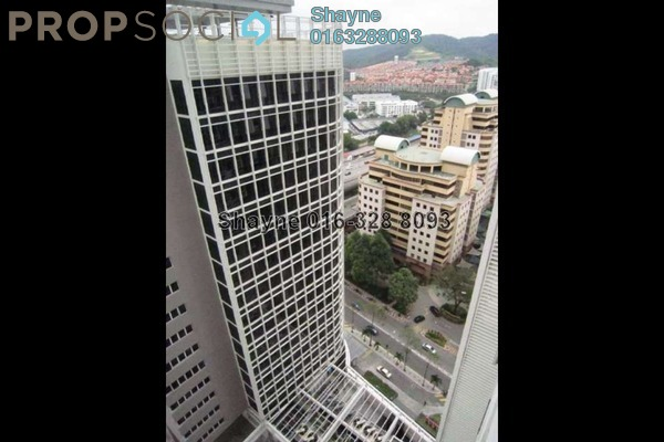 For Sale Office at One Mont Kiara, Mont Kiara Freehold Unfurnished 0R/0B 690k
