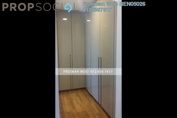 For Sale Condominium at Tiffani Kiara, Mont Kiara Freehold Semi Furnished 4R/4B 2m