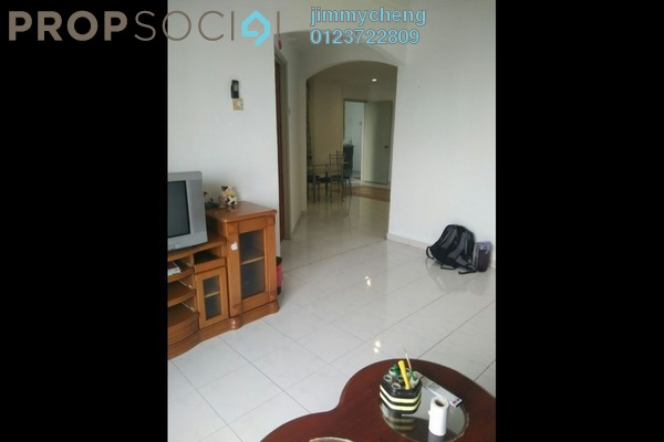 For Rent Condominium at BAM Villa, Cheras Leasehold Fully Furnished 3R/2B 1.8k