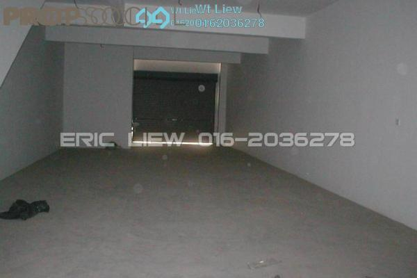 For Rent Shop at Taman Aman Perdana, Meru Freehold Unfurnished 0R/0B 2.3k