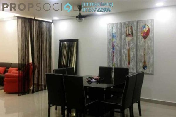 For Sale Townhouse at Summer Homes, Puchong Leasehold Unfurnished 3R/3B 860k