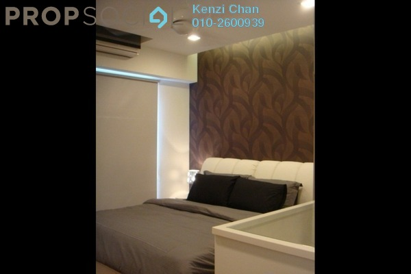 For Rent Condominium at One Jelatek, Setiawangsa Freehold Fully Furnished 3R/2B 5.0千