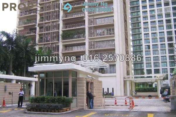 For Sale Condominium at Hampshire Park, KLCC Freehold Semi Furnished 2R/4B 2.1m