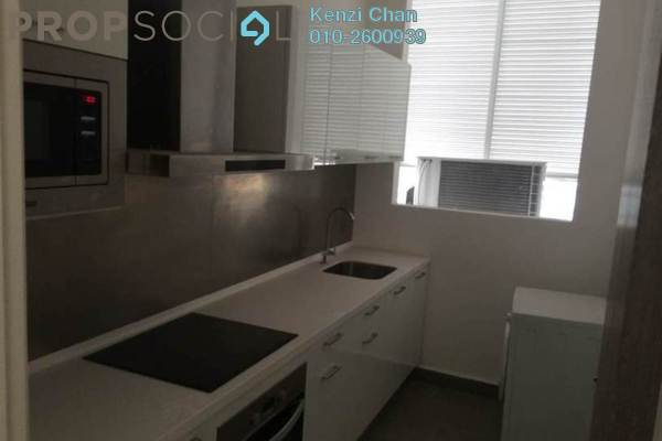 For Rent Condominium at M Suites, Ampang Hilir Freehold Fully Furnished 2R/2B 3.6k