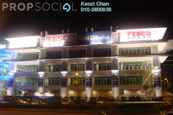 For Sale Office at The Scott Garden, Old Klang Road Freehold Semi Furnished 0R/0B 4.2m