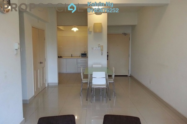 For Rent Condominium at Casa Desa, Taman Desa Freehold Fully Furnished 3R/2B 2.2千