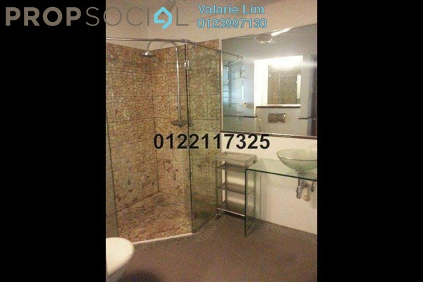 For Rent Apartment at Desa Kudalari, KLCC Freehold Fully Furnished 1R/1B 3k