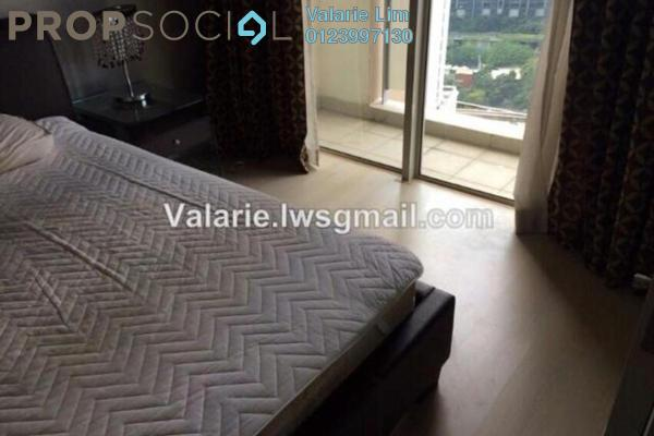 For Rent Serviced Residence at Marc Service Residence, KLCC Freehold Fully Furnished 0R/1B 3.6k