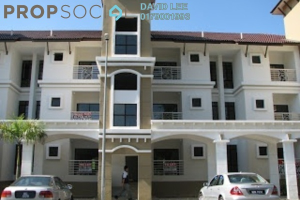For Rent Townhouse at Suria Utama, Bandar Utama Freehold Unfurnished 1R/1B 400translationmissing:en.pricing.unit
