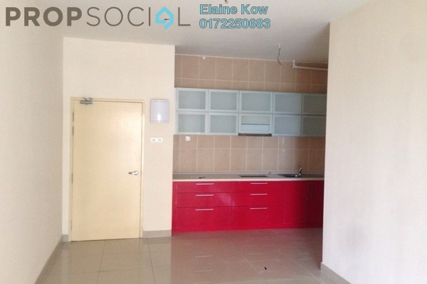 For Sale Condominium at OUG Parklane, Old Klang Road Freehold Fully Furnished 3R/2B 410k