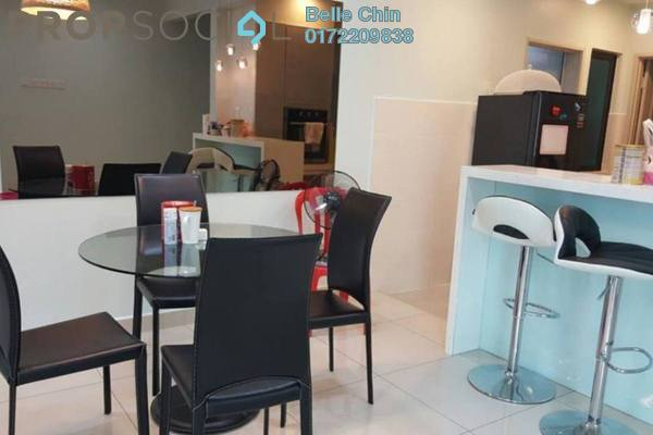 For Rent Condominium at Atmosfera, Bandar Puchong Jaya Freehold Fully Furnished 4R/3B 2.3k