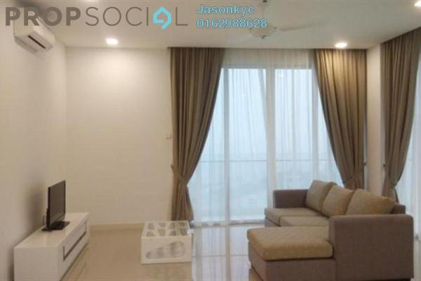For Rent Condominium at Le Yuan Residence, Kuchai Lama Freehold Fully Furnished 4R/3B 3.1k