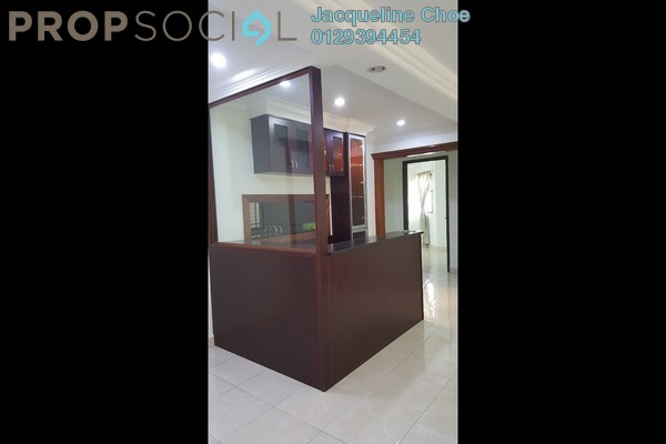 For Sale Condominium at Casa Indah 1, Tropicana Leasehold Fully Furnished 2R/3B 800k